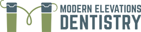 Modern Elevations Logo